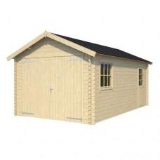 Garage Yarik 380x540 cm