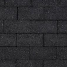 Betonklinker nature color uitgewassen 21x10,5x8 cm black
