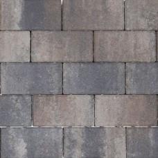 Design brick 21x10,5x6 cm ocean