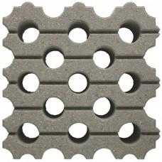 Aquapassage grijs 60x60x16 cm