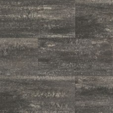 60Plus soft comfort 50x100x4 cm grijs zwart