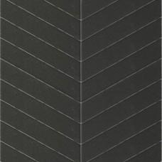 Romano punto 40x8x8 cm nero