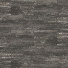 Terrassteen+ 20x30x4 cm grijs zwart