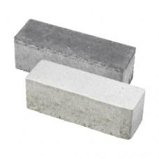 Waterpasserende aqua bricks 10x30x8 cm antraciet gesloten
