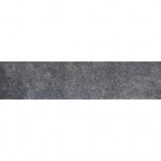 Decor block 40x10x10 cm grijs zwart