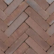 Gebakken waalformaat Hollandse streken 5x20x6 cm Zeeuws