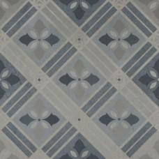 Cera3line lux & dutch 60x60x3 cm select decor grey