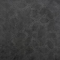 Cera3line lux & dutch 60x60x3 cm square decor antracite