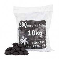 Briketten Kokos 10 kg