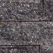 Granibiels 15x14x60 cm granietgrijs