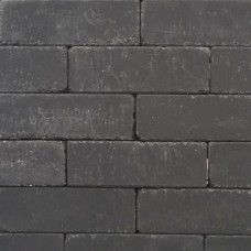 Romano's antico 33x11x8 cm nero