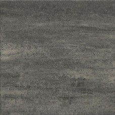 60Plus soft comfort 60x60x4 cm zwart grijs