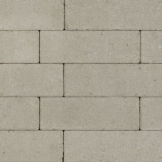 Longstone opritsteen 31,5x10,5x7 cm grijs
