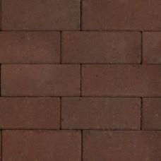 Longstone opritsteen 31,5x10,5x7 cm groninger bruin