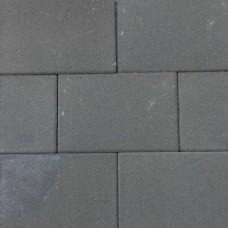 Nature top 20x30x6 cm grey