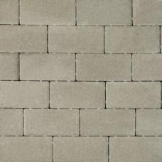 Nature top betonklinker 21x10,5x6 cm grey
