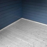 Vloerpakket 18 mm grijs geïmpregneerd (extra levertijd minimaal 15 weken) +€ 151,80