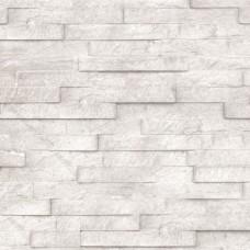 Betonnen onderplaat grijs 4,8x26x184 cm leisteenmotief smal