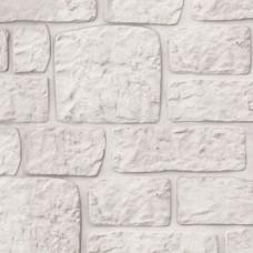 Betonnen onderplaat grijs 4,8x26x184 cm romeinsmotief smal