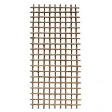 Bamboe trellis 90x180 cm