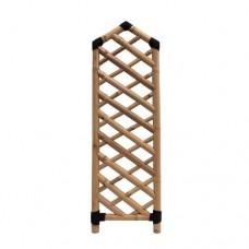 Bamboe trellis Tokyo 180x60 cm