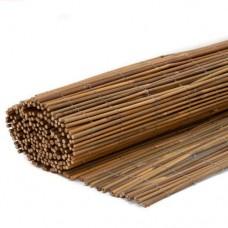 Bamboe rol mat Oriëntal 100x300 cm