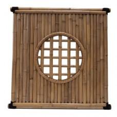 Bamboescherm Fuji 180x180 cm