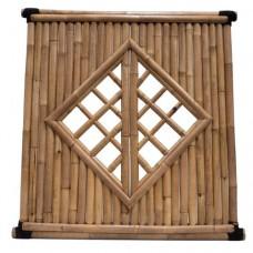 Bamboescherm Mite 180x180 cm