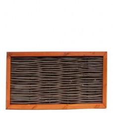Wilgenscherm Durable 90x180 cm