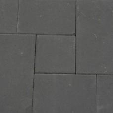 Terrasverband+ 4 cm nero
