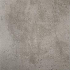 Designo 60x60x4 cm flamed grey
