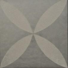 Optimum decora 60x60x4 cm graphite rose
