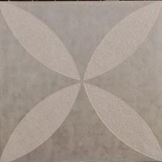 Optimum decora 60x60x4 cm silver rose