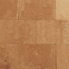 Terrasverband+ 4 cm marrone