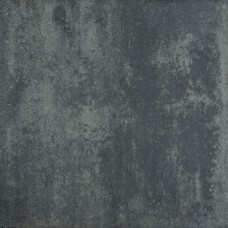 Patio square 60x60x4 cm nero grey