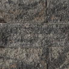 Splitrocks getrommeld 15x15x60 cm grigio camello