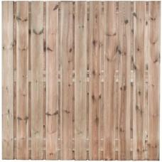 Tuinscherm Zaltbommel geïmpregneerd grenen 180x180 cm
