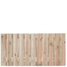 Tuinscherm Zaltbommel geïmpregneerd grenen 180x90 cm