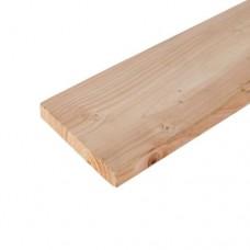 Vlonderplank douglas glad geschaafd 2,8x19,5x300 cm 133047