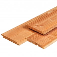 Channelsiding rabat lariks douglas 1,8x14,2x300 cm