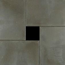 Betontegel 40x60x5 cm grijs