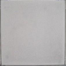 Betontegel 60x60x4 cm grijs met facet