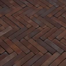 Gebakken waalformaat 20x5x6,5 cm Oud Amsterdam