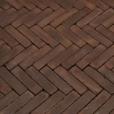 Gebakken waalformaat 20x5x6,5 cm Oud Reeuwijk