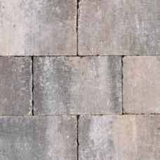 Koppelstones 21x14x6 cm giallo