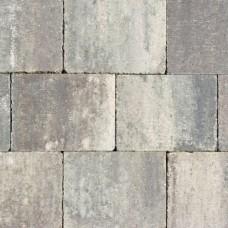 Koppelstones 21x14x6 cm grigio