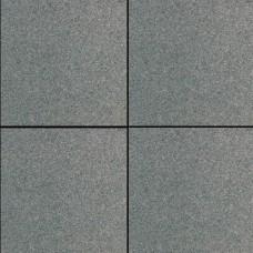 President 30x80x3 cm gevlamd en geborsteld dark grey