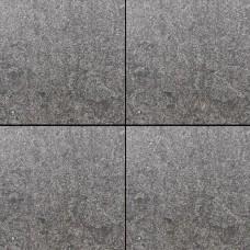 Siam bluestone 50x50x2,5 cm gevlamd en geborsteld