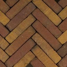 Gebakken waalformaat Art bricks 5x20x6,5 cm Ruijsdael