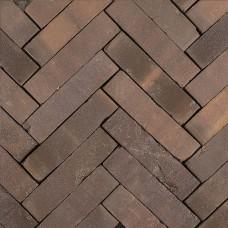 Gebakken waalformaat Hollandse streken 5x20x6 cm Peel